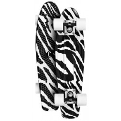 penny board Choke Juicy Susi Elite Zebra
