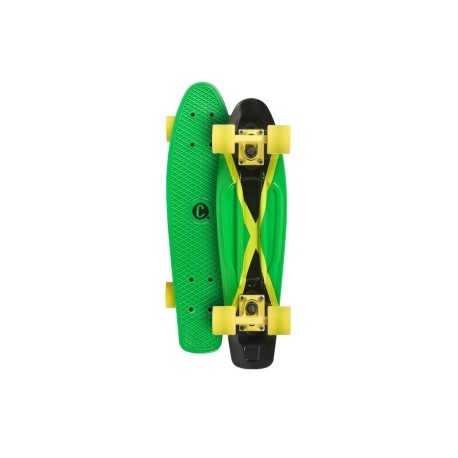 skateboard mini longboard Choke Juicy Susi Jamaica