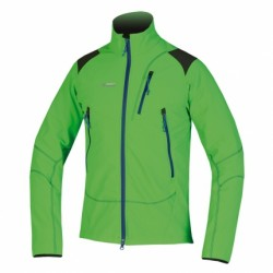 Bunda Direct Alpine Cerro Torre 2.0 green/plum