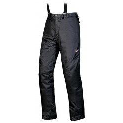 Kalhoty Direct Alpine Midi long zip 2.0 black