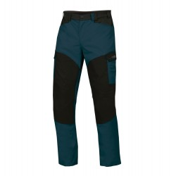 Kalhoty Direct Alpine Mountainer cargo  1.0 greyblue/black