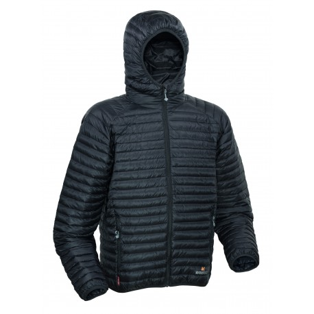 Bunda Warmpeace Nordvik HD black L