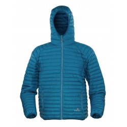 Bunda Warmpeace Nordvik HD blue