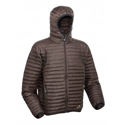Bunda Warmpeace Nordvik HD brown