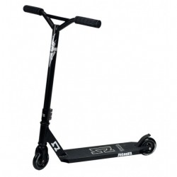Freestyle Koloběžka AO Pioneer Scooter Black