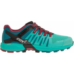 Boty Inov-8 Roclite 305 (M) teal/dark red/black