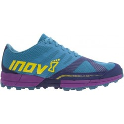 Boty Inov-8 Terraclaw 250 (S) teal/navy/purple UK 5