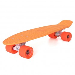 penny board Baby Miller ice Lolly tangarine orange