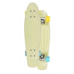 penny board Choke Juicy Susi Big Jim glow in the dark