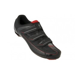cyklo tretry Specialized Sport Road blk/red