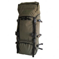 batoh Gemma Expedition 60 khaki Cordura