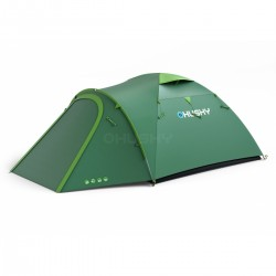 Stan Husky Bizon 4 Plus Outdoor
