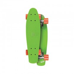 Penny board Playlife Vinyl green
