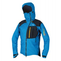 Bunda Direct Alpine Guide 5.0 blue/anthr/gold