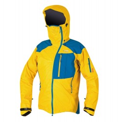 Bunda Direct Alpine Guide 5.0 gold/blue L