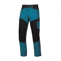 Kalhoty Direct Alpine Mountainer cargo  1.0 petrol/black