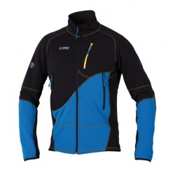 Bunda Direct Alpine Axis 2.0 blue/black/gold M