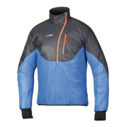 Bunda Direct Alpine Flake 4.0 blue/orange XL