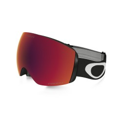 lyžařské brýle Oakley Flight Deck XM Matte Black w/Prizm Torch Iridium