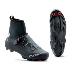 cyklo tretry Northwave Raptor GTX black
