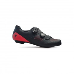 cyklo tretry Specialized Torch 3.0 black/red EU 44