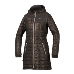 Kabát Direct Alpine Block Coat black M