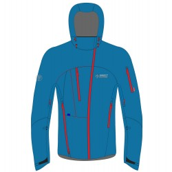 Bunda Direct Alpine Devil alpine 5.0 blue/red