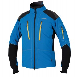 Bunda Direct Alpine Summit 3.0 blue/gold