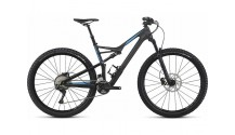 Kolo Specialized Camber Comp Carbon 29 satin carbon/neon blue 2017