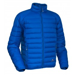 Bunda Warmpeace Drake royal blue