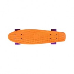 penny board Choke Juicy Susi Shady lady neon orange