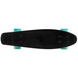 penny board Choke Juicy Susi Shady lady black