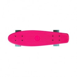 penny board Choke Juicy Susi Shady lady neon pink