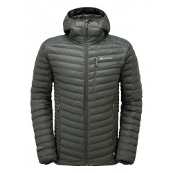 Bunda Montane Icarus jacket shadow XL