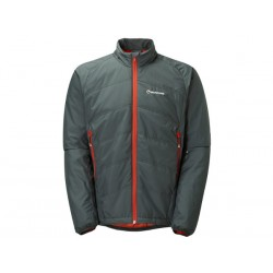 Bunda Montane Flux Micro jacket shadow primaloft