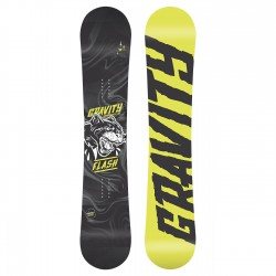 snowboard Gravity Flash 130 cm 18/19