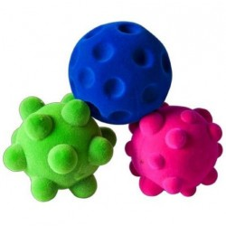 Set stress ball 5cm