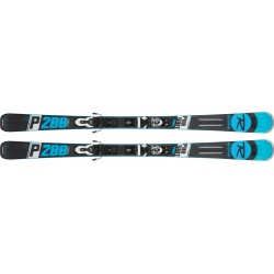 lyže Rossignol Pursuit 200 Carbon Xpress2 + vázání Xpress 10 18/19