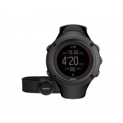 Suunto Ambit3 Run blak (HR)