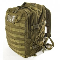 záchranářský batoh BlackHawk Special Operations Medical Back Pack olive