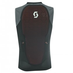 Chránič páteře Scott Vest M´S Actifit Plus black/iron grey