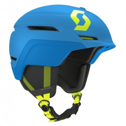 helma Scott Symbol 2 Plus racer blue L