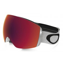 lyžařské brýle Oakley Flight Deck XM Matte White w/Prizm Torch Iridium