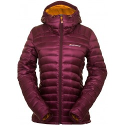 Bunda Montane Fem Featherlite Down jacket saskatoon berry