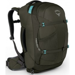 batoh Osprey Fairview 40 mysti grey