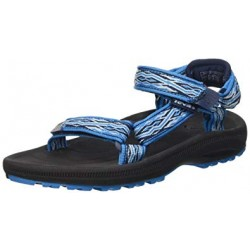 sandále Teva Hurricane 2 kids mad waves blue