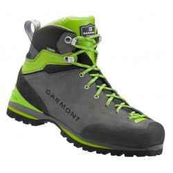 boty Garmont Ascent GTX antracite/green