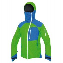 Bunda Direct Alpine Guide 6.0 green/blue