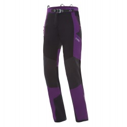 Kalhoty Direct Alpine Cascade lady 2.0 black/violet
