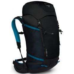 batoh Osprey Mutant 38 II black ice